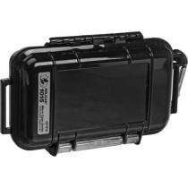 Pelican 1015 Micro Case - Black