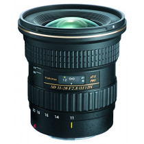 Tokina AT-X 11-20mm f/2.8 Pro DX Digital Ultra Wide Zoom Lens for Canon EF DSLR