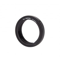 Celestron  T-Mount SLR Camera Adapter for Nikon F-Mount (93402)