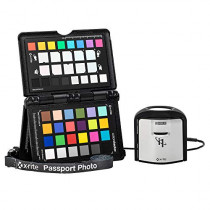 X-Rite i1 ColorChecker Pro Photo Kit - i1Display Pro and ColorChecker Passport Photo 2 (7640111925422)