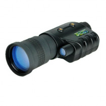 HiPo Gen I High Power Night Vision Monocular - 3.4x50 (850432003038)