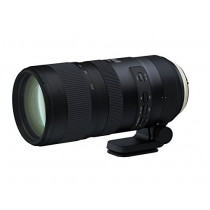 Tamron SP 70-200mm F/2.8 Di VC G2 for Canon EF Digital SLR Camera (6 Year Tamron Limited Warranty)