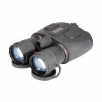 ATN Night Scout VX-CGT, Night Vision Binocular, 2+ Gen 45-54 lp/mm NVBNNSCVC0