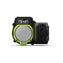 """Garmin Xero A1 Bow Sight, 2"""" Auto-Ranging Digital Bow Sight With  Laser Locate (Left-Handed)  (753759174422)"""