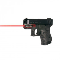 Guide Rod Laser (Red)For use on Glock 26/27/33 (Gen 4)