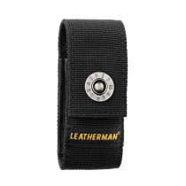 LEATHERMAN - Premium Nylon Snap Sheath Fits Pocket Tools, Small