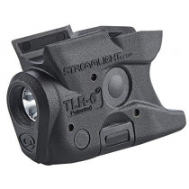 Streamlight 69283 TLR-6 (Smith & Wesson M&P Shield) - Without Laser - 100 Lumens