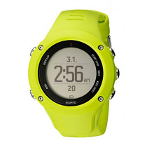 Suunto Ambit3 Run Heart Rate Monitor Lime, One Size