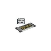 Hoodman 32GB SDHC Class 10 Memory Card and Adapter Kit [Personal Computers]