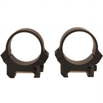 Leupold PRW 30mm Low Ring, Matte