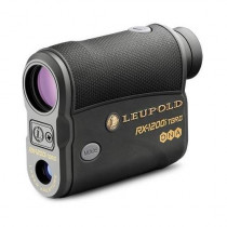 Leupold RX-1200i TBR/W with DNA Laser Rangefinder Black/Gray OLED Selectable (030317009915)