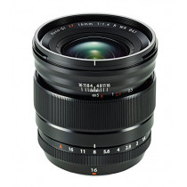 Fujifilm XF 16mm F1.4 R WR Wide-Angle-Prime Lens for X Cameras