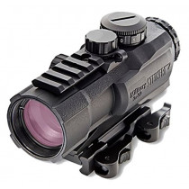 Steiner M332 Prism Sight 3x32, Reticle 5.56, Black