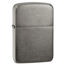 Zippo Black Ice 1941 Replica Lighter