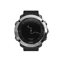 Suunto Traverse Stylish Watches - Black / One Size Fits All