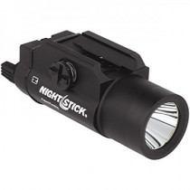 Nightstick TWM-350 Tactical Weapon-Mounted Light, Black