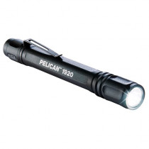 Pelican 1910B MityLite LED Flashlight, Black (019100-0001-110)