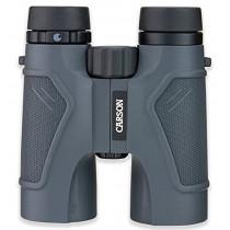 Carson 3D Series 10x42mm Binocular with High Definition Optics (TD-042)