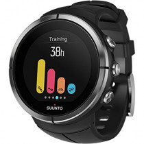 Suunto Spartan Ultra Heart Rate Monitor Black, One Size