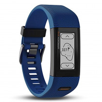 Garmin Approach X10 GPS Golf Band, Bolt Blue, Small/Medium, (010-01851-01)