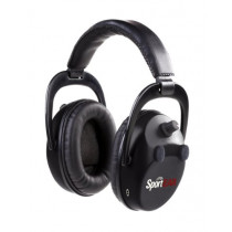 SportEar XT4 Electronic Head Muff (Black)