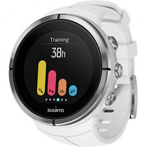 Suunto Spartan Ultra Heart Rate Monitor White, One Size