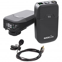 Rode RodeLink FM Wireless Filmmaker System