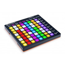 Novation Launchpad Ableton Live Controller with 64 RGB Backlit Pads (8x8 Grid) (815301000495)