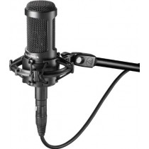 AT2050 Multi-pattern Condenser Microphone [Electronics]