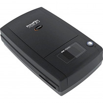 Pacific Image Prime-Film 7200U 35mm Slide & Film Scanner with USB Interface, 7200x3600dpi Resolution, for Mac & Windows