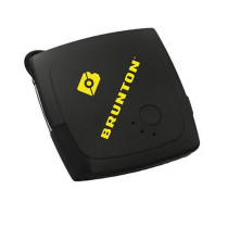 Brunton Pulse 1500 Portable Charger, Black F-PULSE-BK