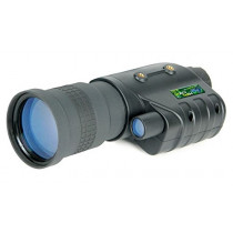 HiPo Gen I High Power Night Vision Monocular - 4.3x60