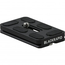 BlackRapid Tripod Plate 70 Quick-Release Plate (70mm)