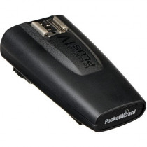 PocketWizard Plus IV Transceiver (Black)