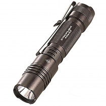 Streamlight ProTac 2L-x USB Includes 18650 Battery Cord & Holster Clam Tactical Flashlights