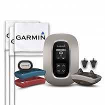Garmin Delta Inbounds System, Wireless containment System