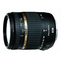 Tamron AF 18-270mm f/3.5-6.3 Di II VC PZD LD Aspherical IF Macro Zoom Lens For Canon