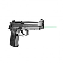 Guide Rod Laser (Green)For use on  Beretta 92/96 (Full Size)Taurus 92/99/100/101 (798816542899)