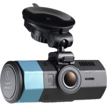 "Rand McNally DashCam 100 with 1.5"" Screen"