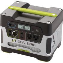 Goal Zero Yeti 400 Solar Generator 400 WHR Power