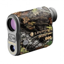 Leupold RX-1200i TBR/W with DNA Laser Rangefinder Mossy Oak Break-Up Infinity OLED Selectable (030317009878)