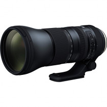 Tamron AFA022C700 SP 150-600mm Di VC USD G2 f/5.6-40.0 Telephoto-Zoom for Canon (Model A022)