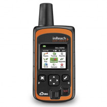 DeLorme AG-008727-201 InReach Explorer Two Way Satellite Commicator with Built in Navigation