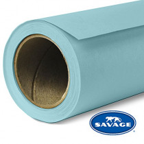 Savage Seamless Background Paper - #2 Sky Blue (86 in x 36 ft)