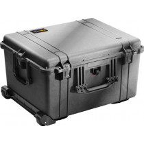 Pelican 1620 Case with Foam for Camera (Black)