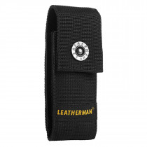 "LEATHERMAN - Premium Nylon Snap Sheath Fits 4.5"" Multitools, Large"