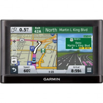 "Garmin, NUVI  56LMT GPS  Receiver Automotive Display: 5"" Widescreen"