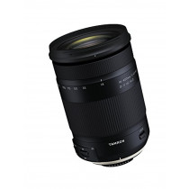 Tamron 18-400mm F/3.5-6.3 DI-II VC HLD All-In-One Zoom For Nikon APS-C Digital SLR Cameras (6 Year Limited USA Warranty)
