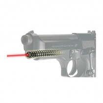 Guide Rod Laser (Red)For use on  Beretta 92/96 (Full Size)Taurus 92/99/100/101