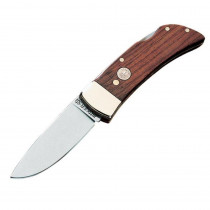 Boker 111004 Classic Folding Pocket Knife with Stainless Steel Blade, Silver